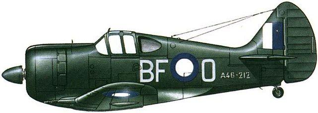 Boomerang a46 212