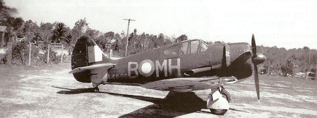 Boomerang a46 96