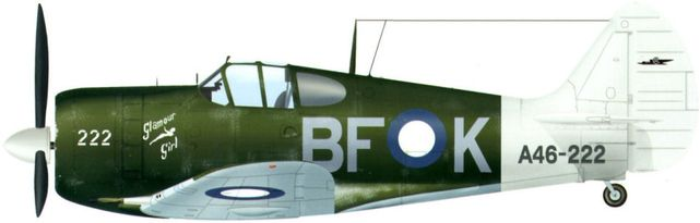 Boomerang bf k a46 222