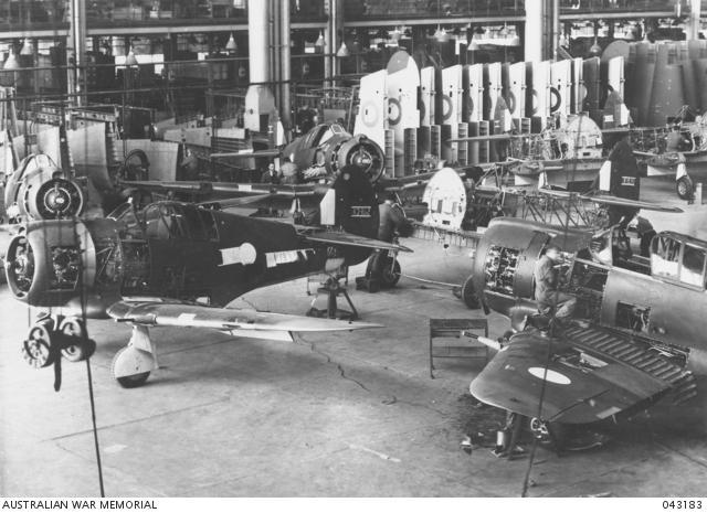 Boomerang factory