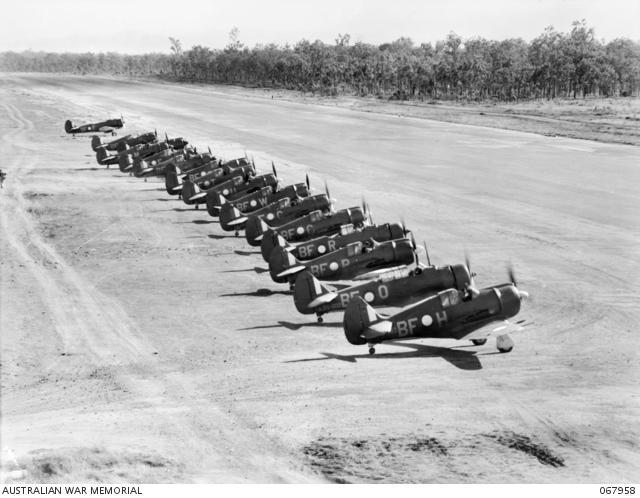 Boomerangs mareeba airfield