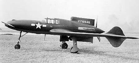 Curtiss wright xp 55 42 78846
