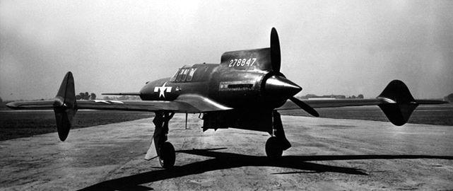 Curtiss wright xp 55 42 78847 bis