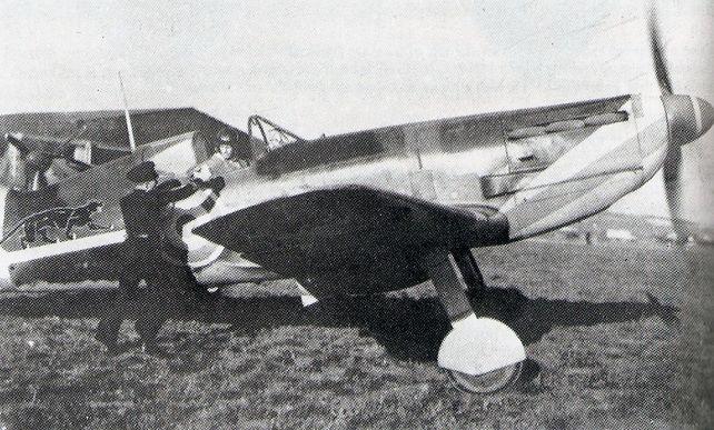 D 520 gc ii 7