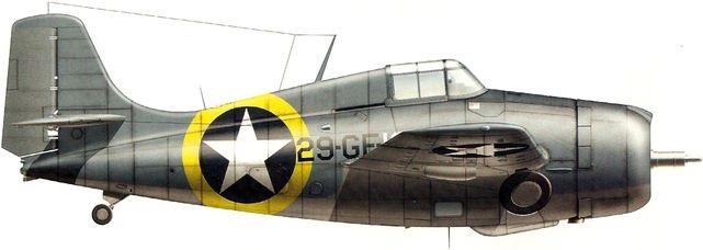 F4f wildcat vgf 29