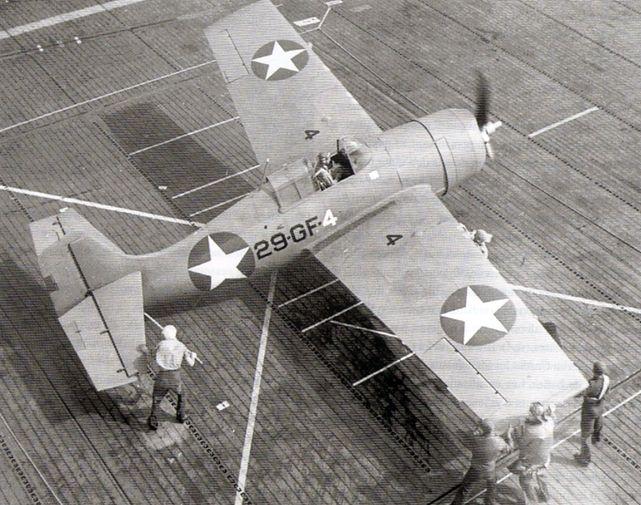 Grumman f4f 4 vgf 30