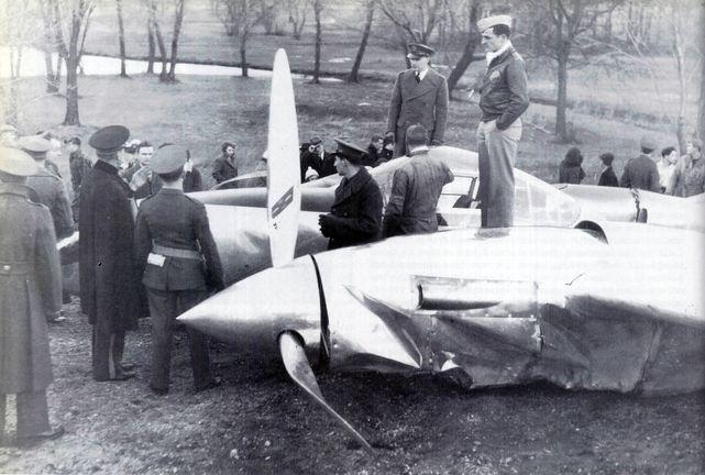 Lockheed xp 38 11 february 1939