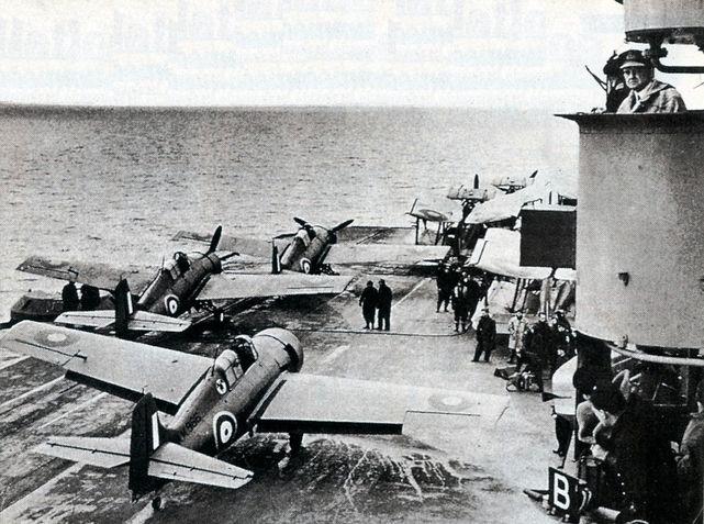 Martlet december 1940