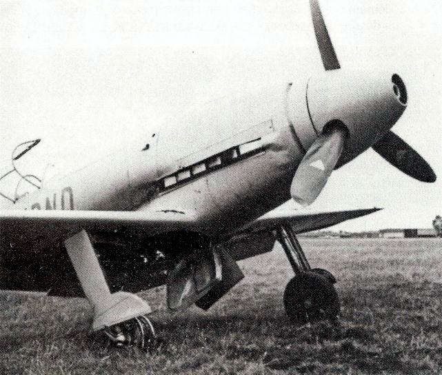 Me 209 v4