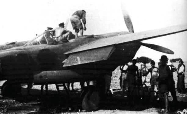 P 38 capoterra c