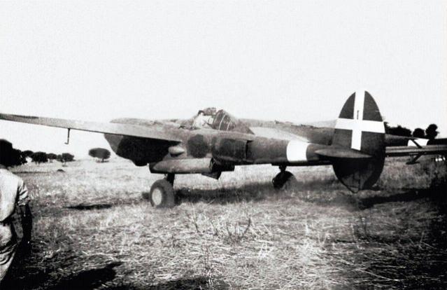 P 38 capoterra