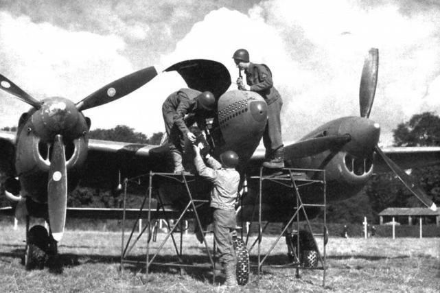 P 38 f 5e 2 lo