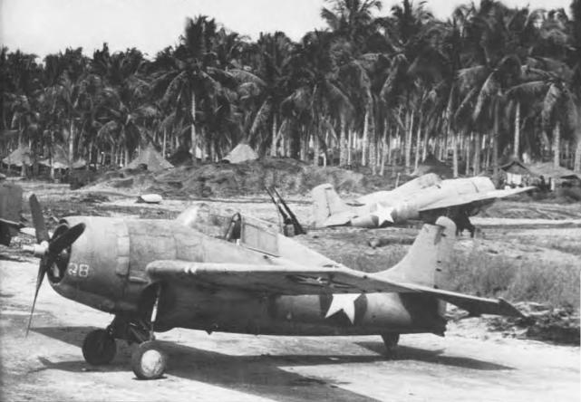 Wildcat henderson field 1942